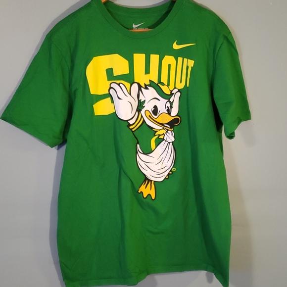 NCAA Oregon Ducks T-Shirt V4